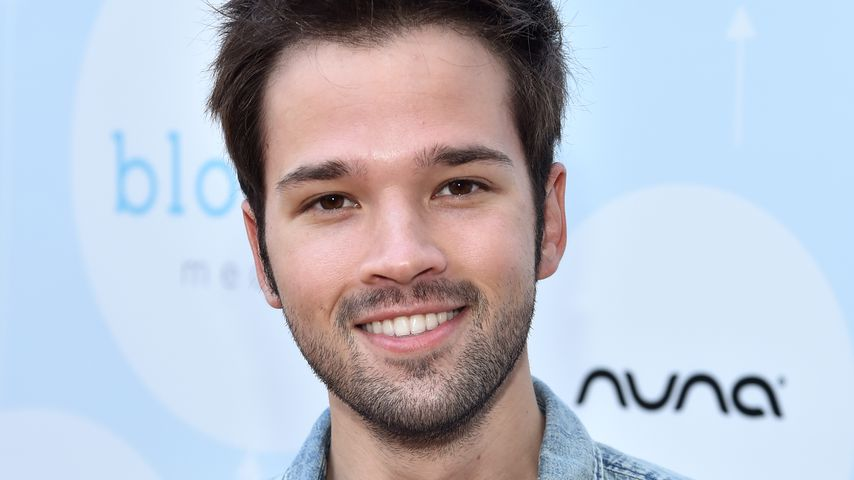 "It's a girl! ""iCarly""-Star Nathan Kress ist Papa geworden"