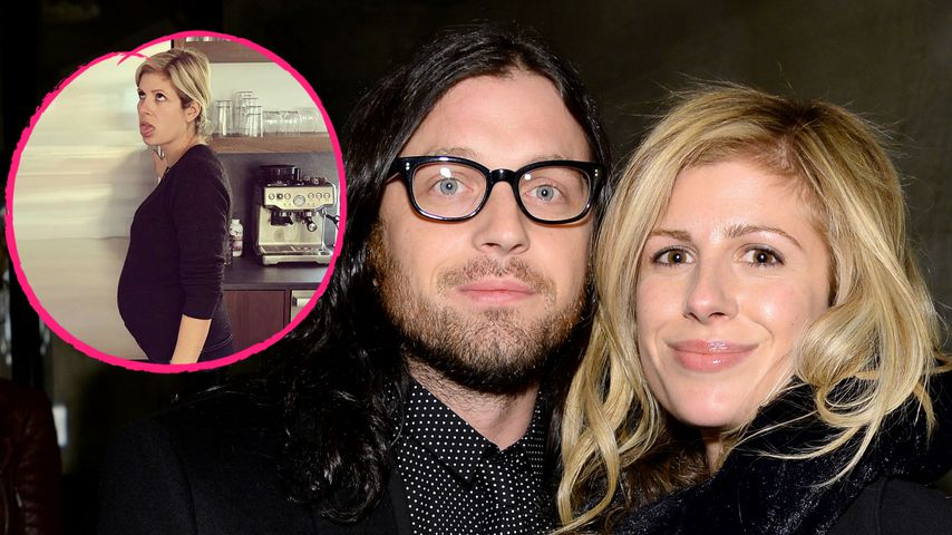 Kings of Leon-Drummer: Nathan Followill wird wieder Papa!