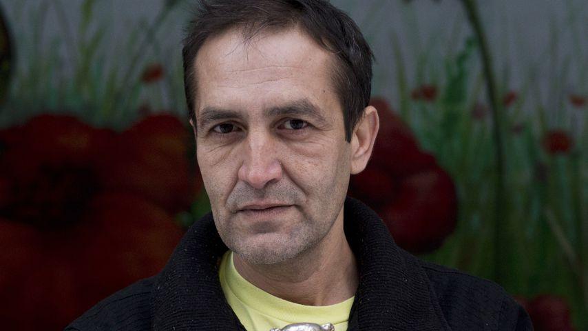 Mit nur 48 Jahren: Berlinale-Gewinner Nazif Mujic gestorben!