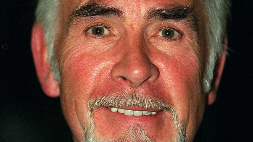 Nach Sean Connerys Tod: Auch sein Bruder Neil ist verstorben