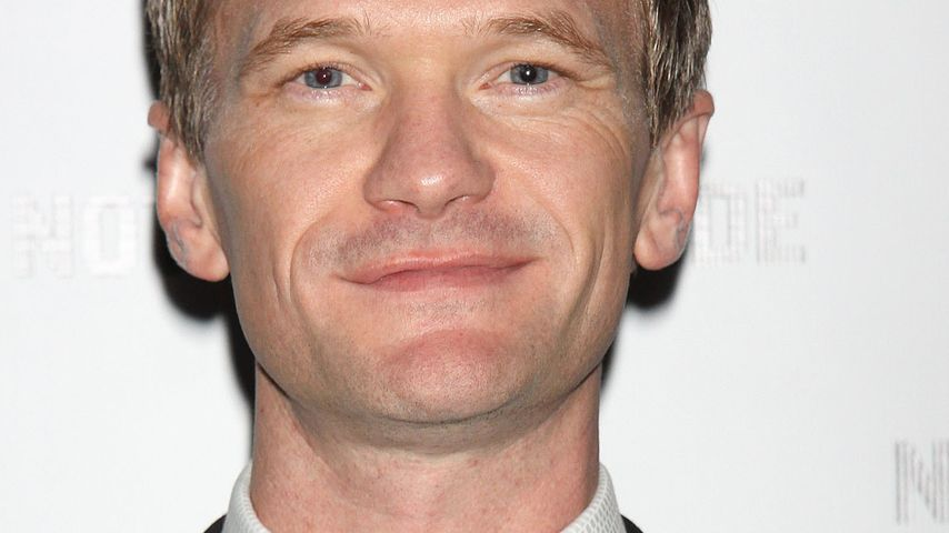 Star-Crush! Neil Patrick Harris steht total auf Nick Jonas