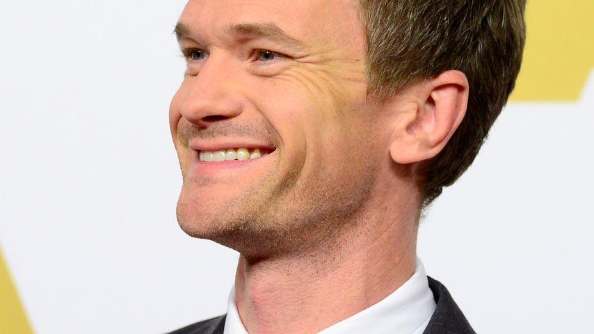 Neil Patrick Harris: 3 Gründe für den Oscar-Coup!