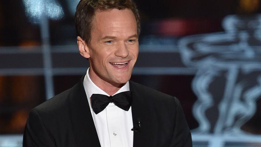 Neil Patrick Harris: Überzeugte er als Oscar-Host?