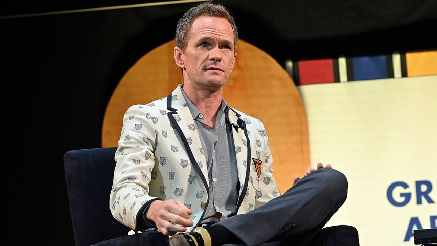 "Neil Patrick Harris, ""How I Met Your Mother""-Darsteller"