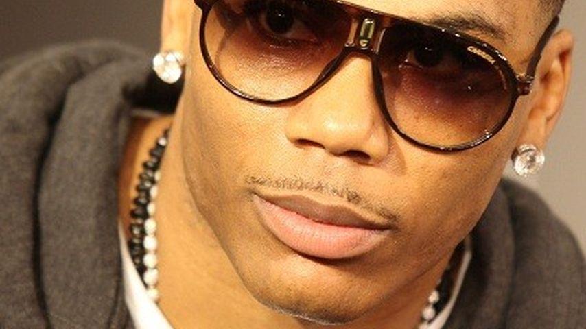 Nelly bei einem Event