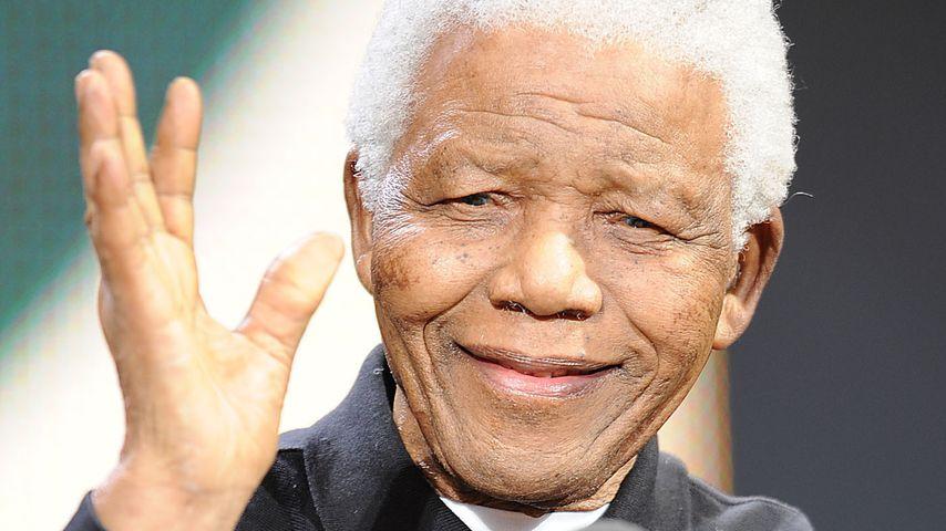Mandela: Erbe für Familie & geliebte Mitarbeiter