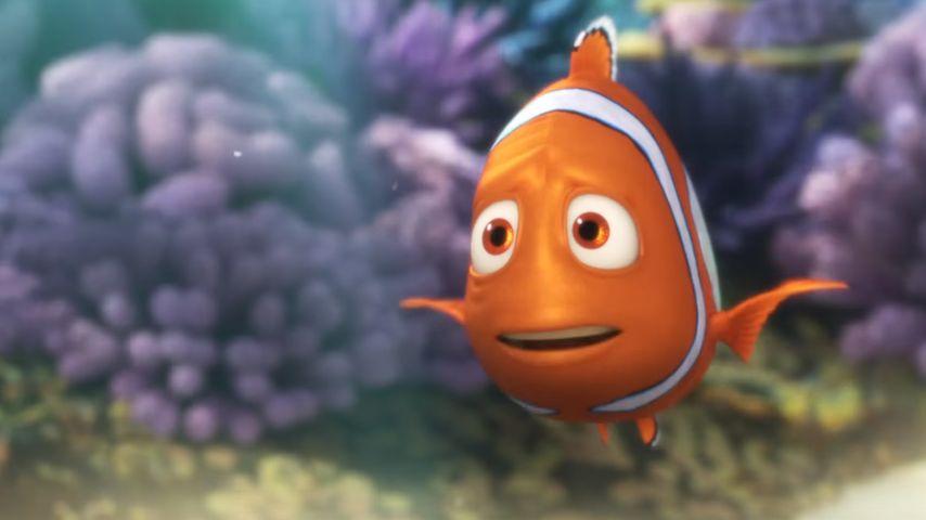 "Nemo in dem Film ""Findet Dorie"""