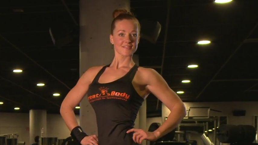 Ex-Bachelor-Nena: So kam sie zum Bodybuilding