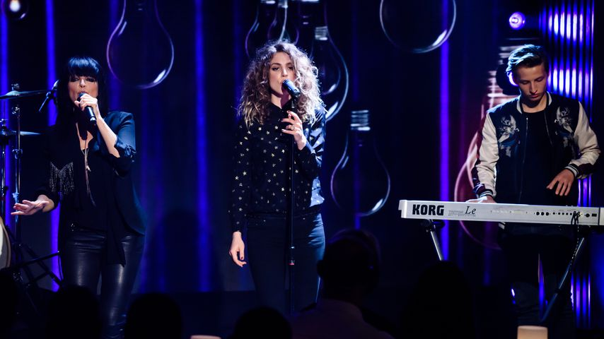 "Highlight: Nena-Comeback bei ""The Voice Kids""-Halbfinale"