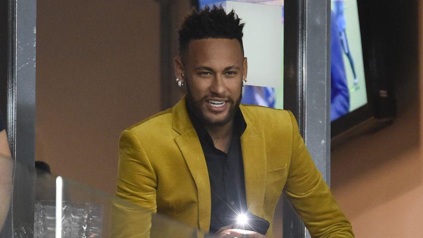 Neymar Jr. im Juli 2019