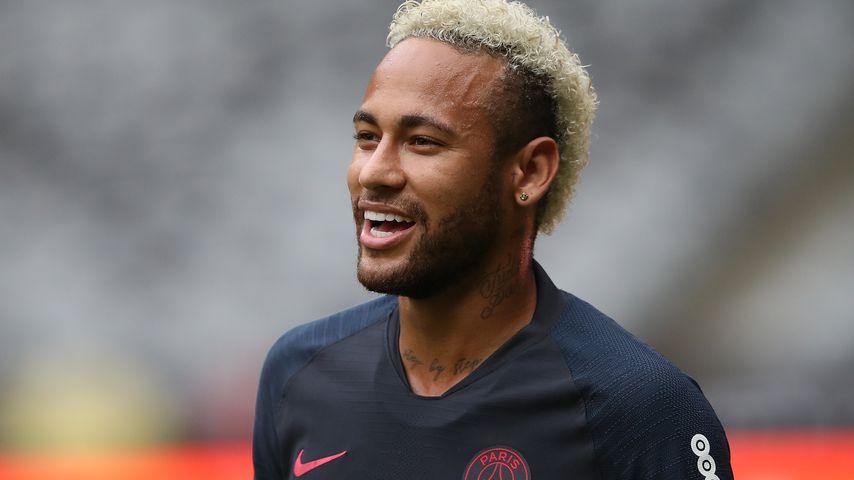 Neymar Jr. im August 2019