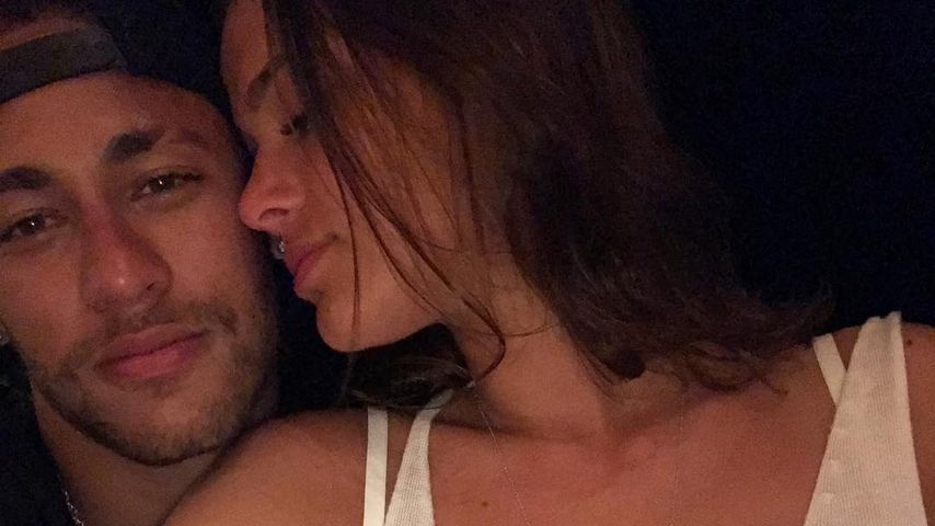 Neymar: Rettet Mio.-Transfer seine On-Off-Liebe mit Bruna?