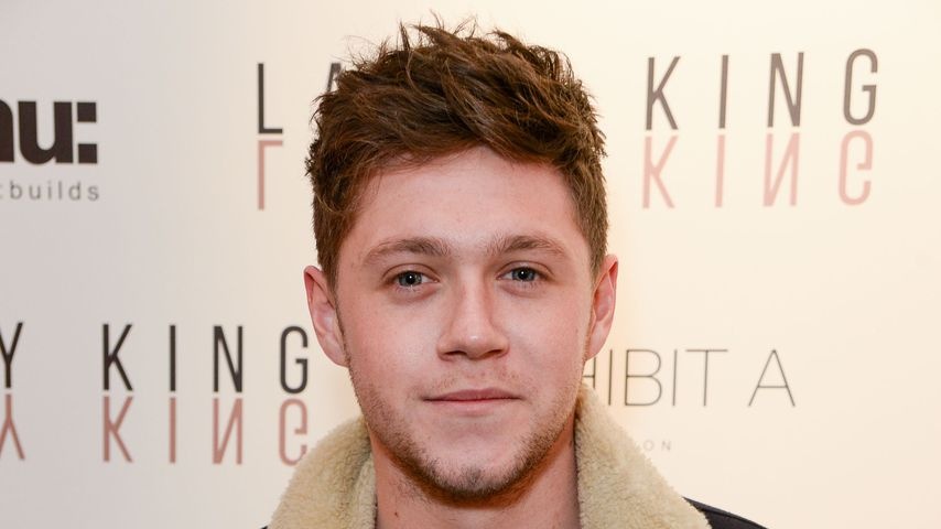 Niall Horan beim Larry King Salon Launch in London