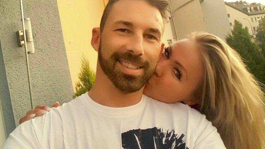 Schlagersänger Nic mit seiner Frau Ela
