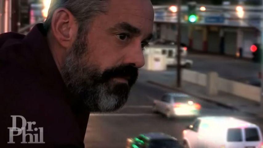 "Endstation Knast? ""Buffy""-Star Nicholas Brendon dreht durch"