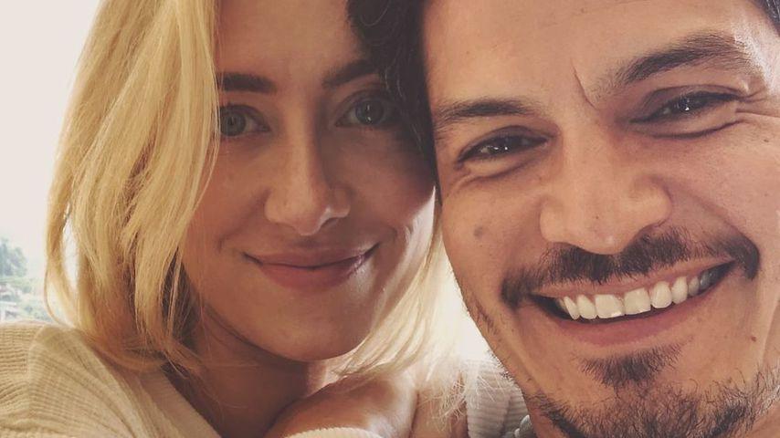 PLL-Darsteller Nicholas Gonzalez wird zum zweiten Mal Vater