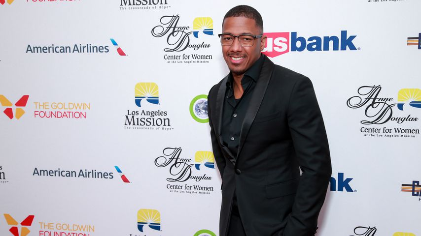 Nick Cannon, Comedian
