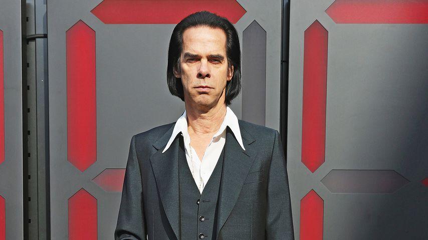 Er wurde nur 15: Sänger Nick Cave trauert um seinen Sohn