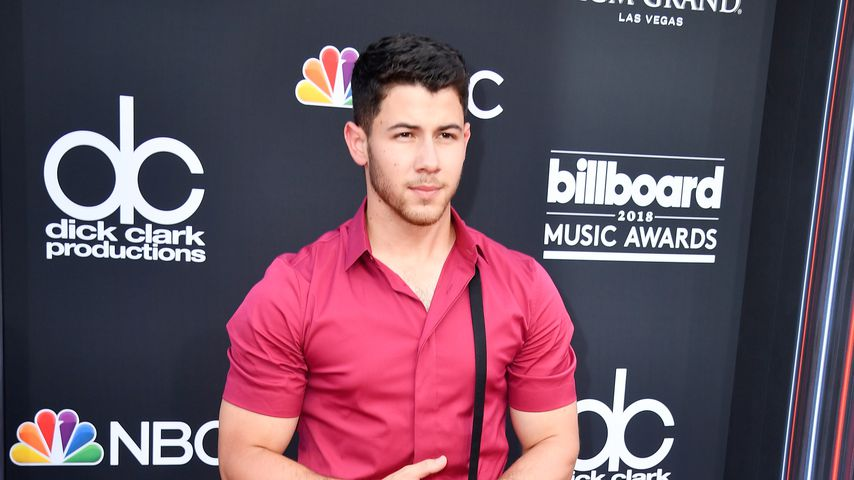 Nick Jonas bei den Billboard Music Awards 2018