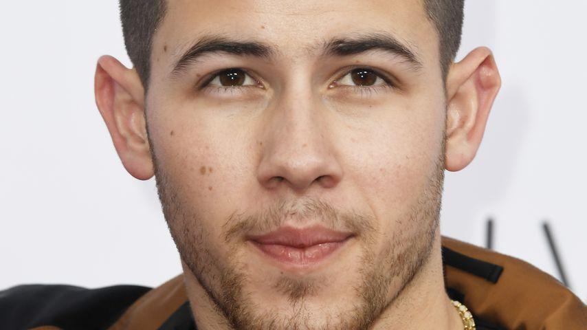 Nick Jonas, Sänger