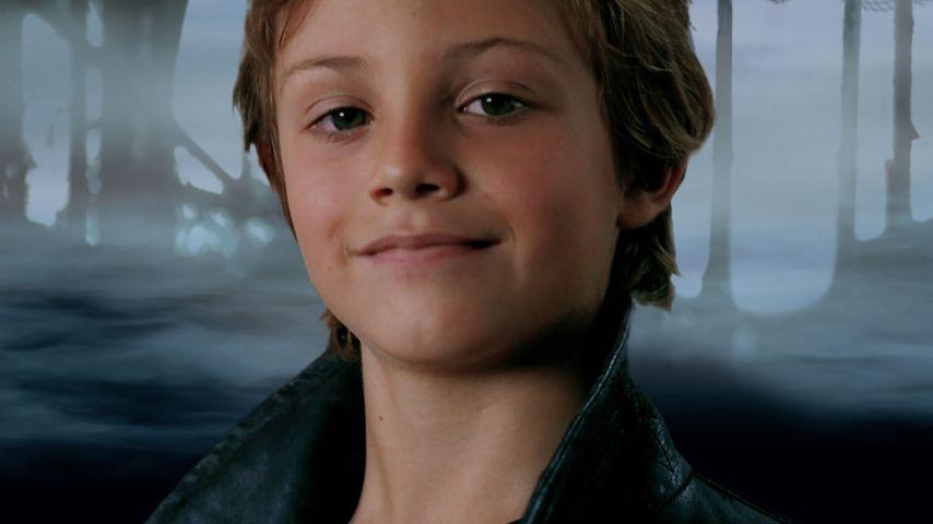 "Nick Romeo Reimann in ""Die Wilden Kerle 4"""