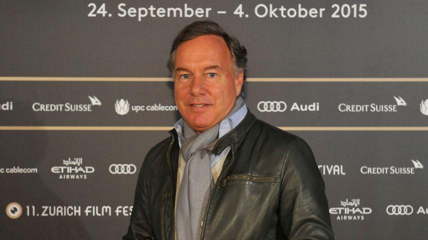 Nico Hofmann beim Zurich Film Festival 2015