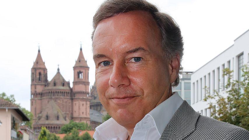 Nico Hofmann, Geschäftsführer der UFA