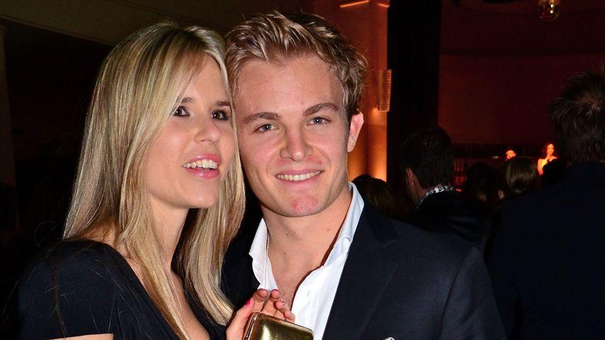 Nico Rosberg: Wilde Party-Nacht nach Formel 1-Sieg
