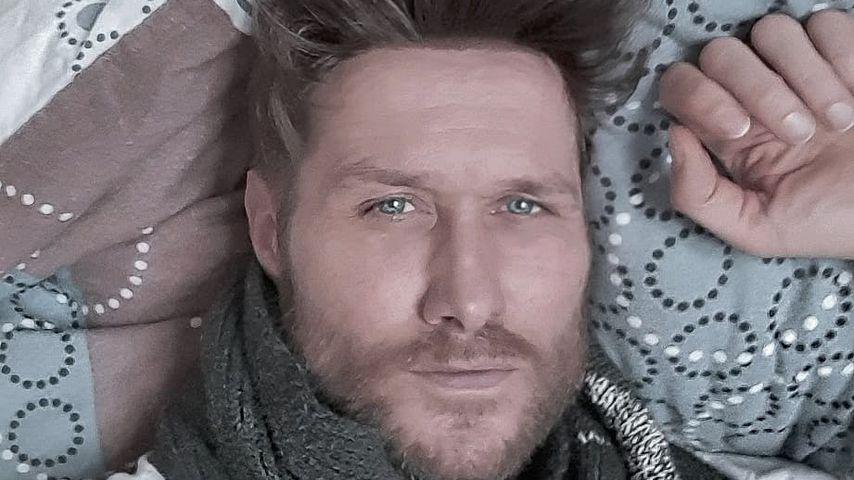 """""""Infusionstherapie"""": Nico Schwanz gibt ein Gesundheitsupdate"""