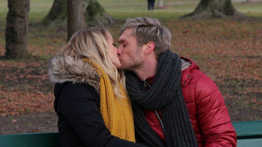 2. Versuch: Saskia Atzerodt & Nico Schwanz wieder ein Paar!