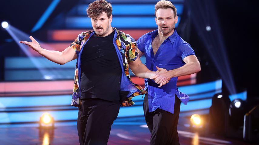 "Nicolas zurück: So reagieren die anderen ""Let's Dance""-Stars"