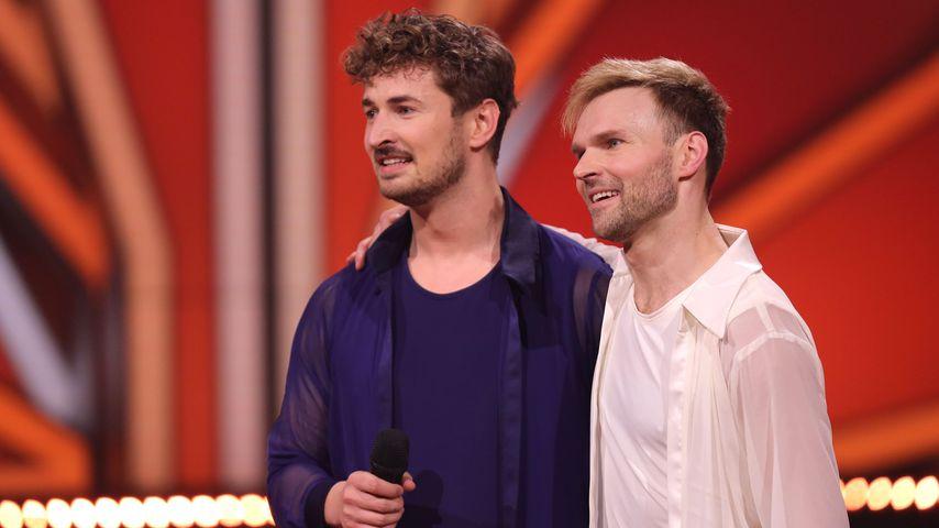 """Neue """"Let's Dance""""-Show: Nicolas und Vadim tanzen Charleston"""