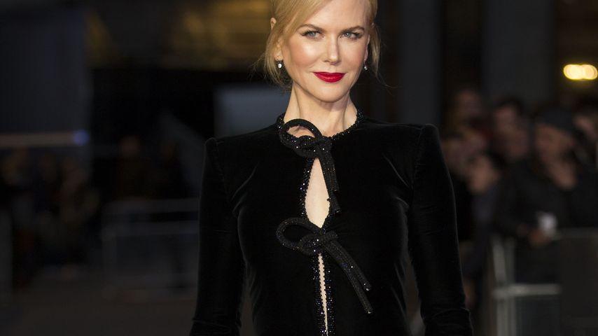 "Nicole Kidman beim ""Lion Gala Screening"" in London"