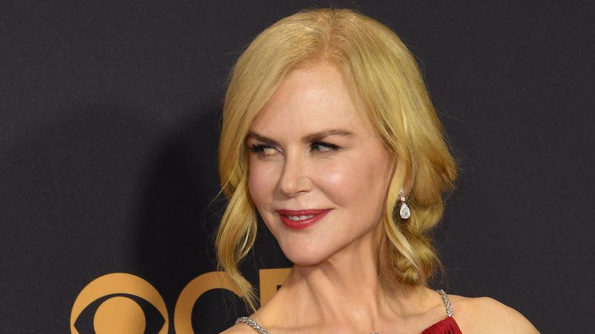 Unsympathische Diva? Vorwürfe gegen Nicole Kidman