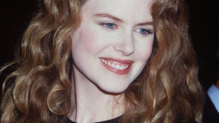 Nicole Kidman im Jahr 1993