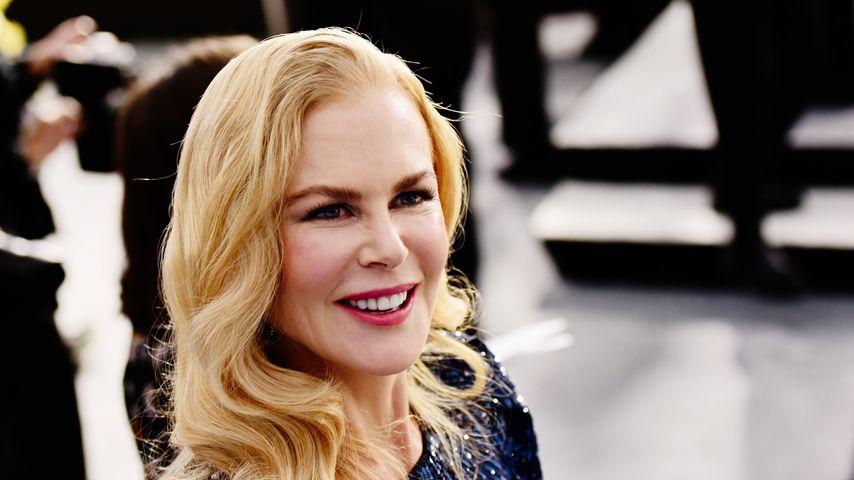 Nicole Kidman, TV-Star