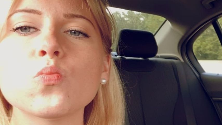 """Süße Botschaft für """"Hochzeit auf den ersten Blick""""-Nicole"""