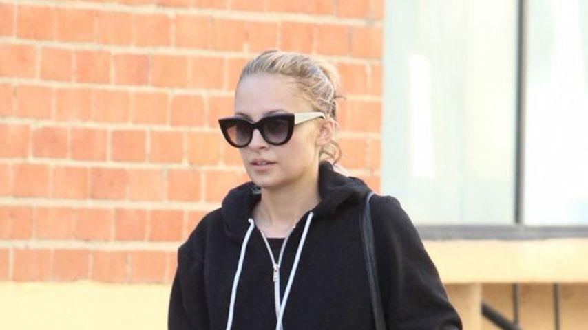 Nicole Richie: Mit Top-Figur zum Traualtar