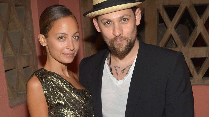 Ehe vor dem Aus? Nicole Richie & Joel verkaufen ihr Haus