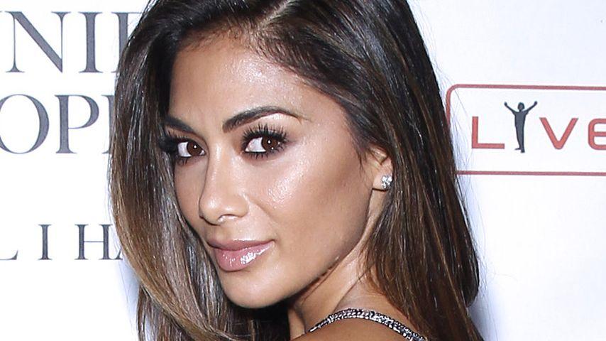 """""""X Factor"""": Nicole Scherzinger feiert Jury-Comeback!"""