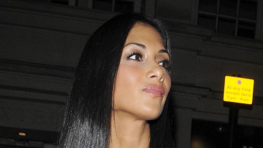 Nicole Scherzinger Op
