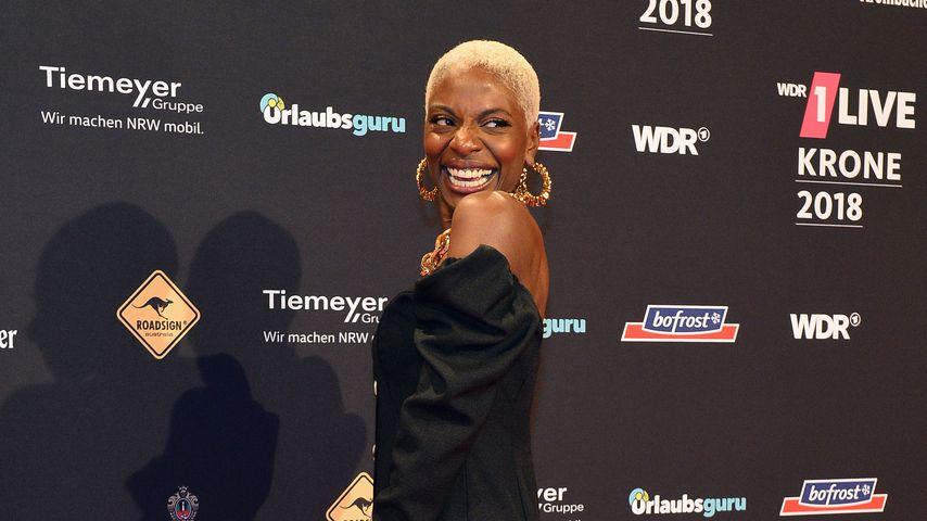 Nikeata Thompson, Choreografin