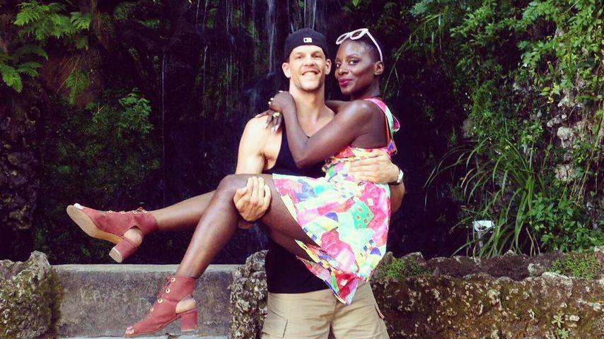 GNTM-Coach & Tanzqueen Nikeata Thompson ist wieder Single