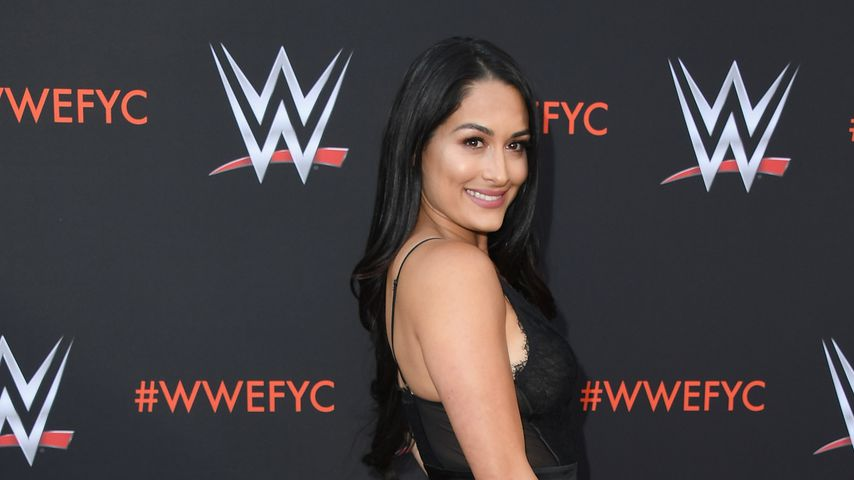 Nikki Bella beim WWE-For Your Consideration-Event