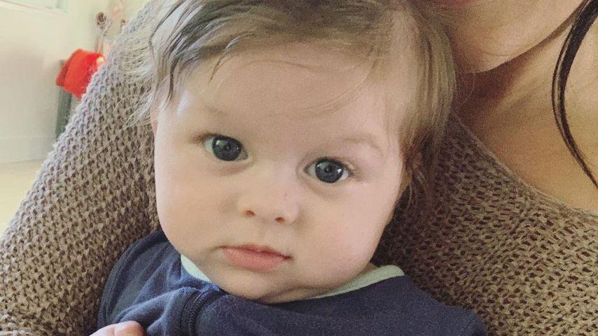 Nikki Bellas Sohn Matteo