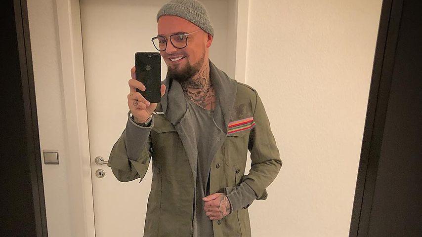 Bachelorette-Hotline: Nik Schröder kann jetzt jeder anrufen!