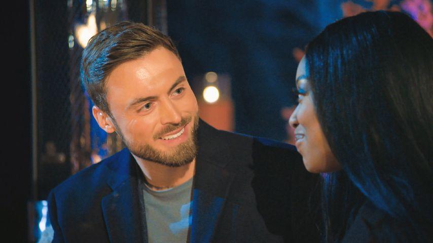 """""""Sinnlosestes Date"""": Bachelor-Girl Linda stänkert wieder"""