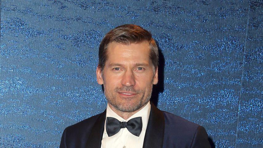 Nikolaj Coster-Waldau bei einer Emmy Aftershowparty 2016