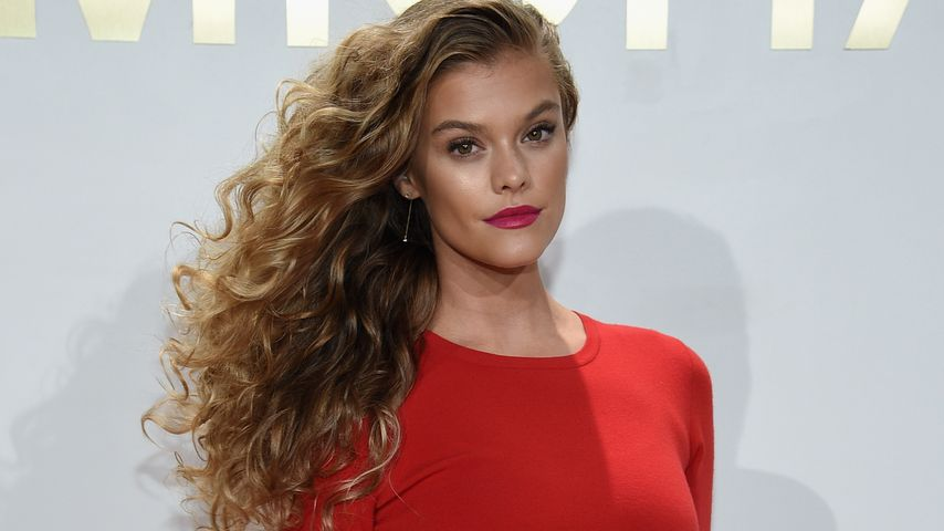 Nina Agdal, dänisches Model