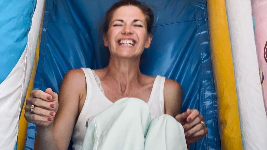 Nina Bott, Ex-GZSZ-Darstellerin
